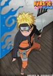 Mission Naruto
