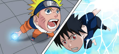 Naruto 176 by GoLD-MK