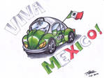 Viva Mexico Ca...