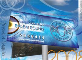 Salem Sound