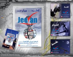 Jeeran Holding Campaign