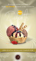 Delights - Ice Cream