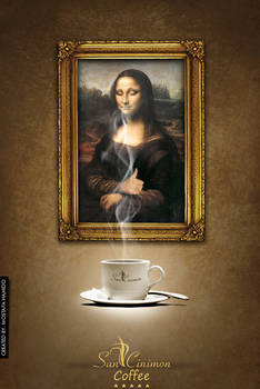 SanCinemon Coffee