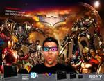 Sony 3D TV Concept 02
