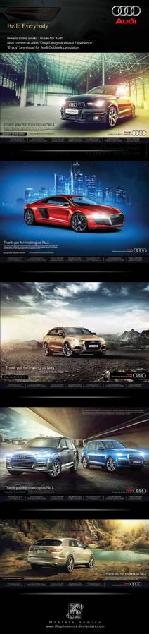 Audi Campaign