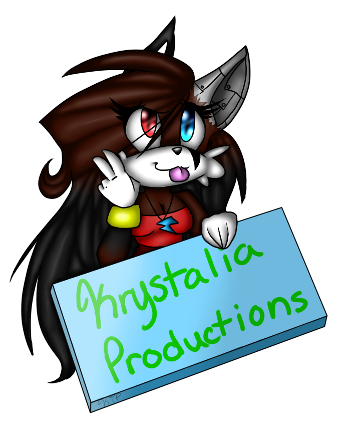 KrystaliaProductions's Profile Picture