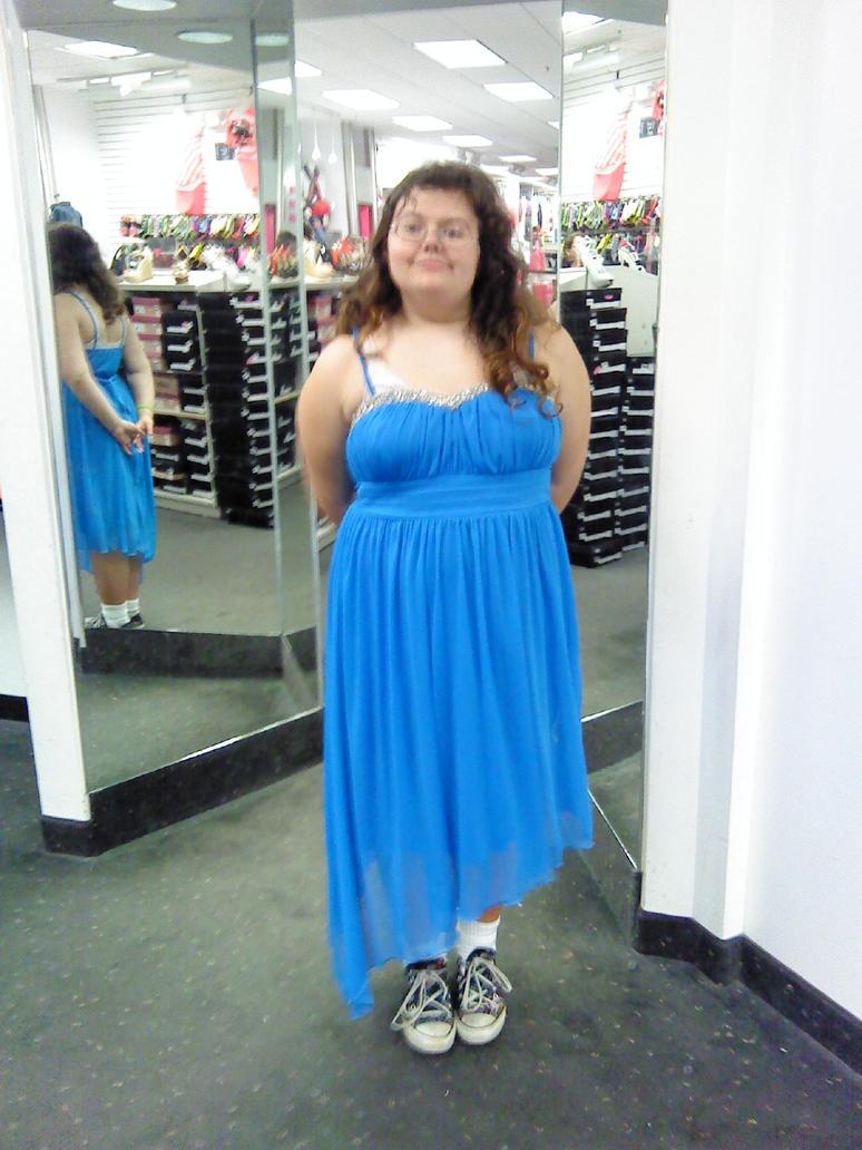 my prom dress by akatsuki yaoi ruler on deviantart