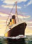 Ship of Dreams by Whitestar1802