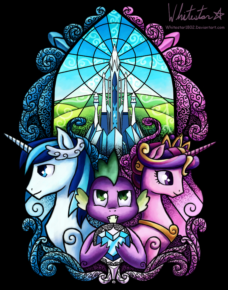 Harmony by Whitestar1802