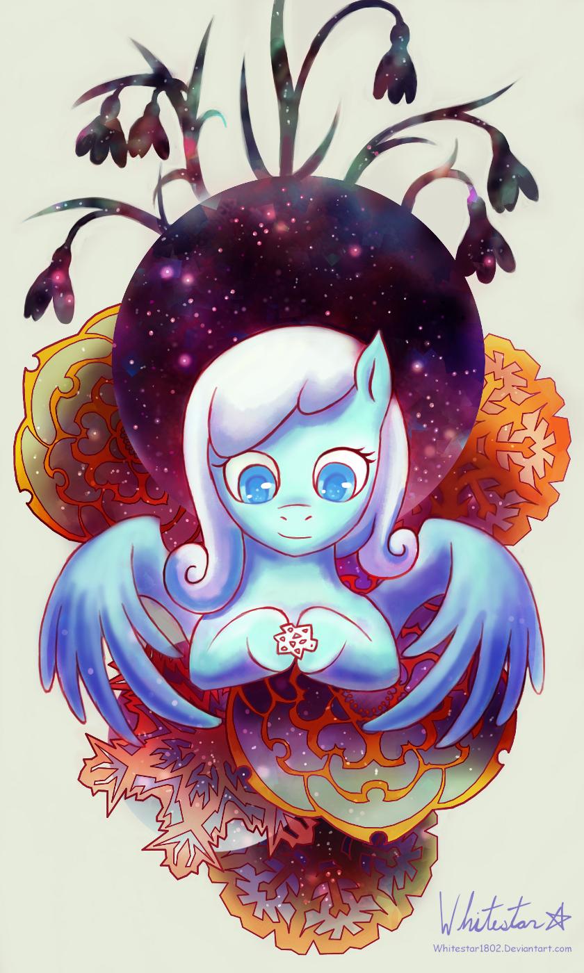 Snowdrop by Whitestar1802
