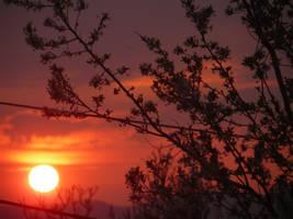 Brasov sunset2 by paolica