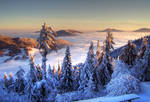 Islands Above The Clouds 1