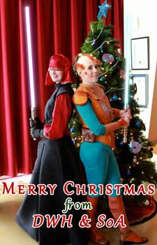 A KOTOR Christmas