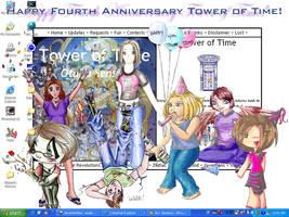 Anniversary Celebration by songofamazon
