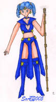 Sailor Pi by songofamazon