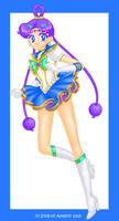 Myu Sailor Apollos