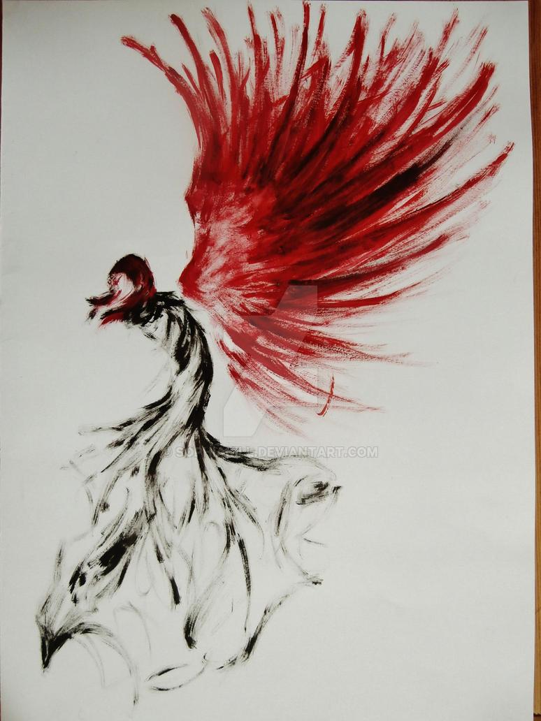 Angel by SophiaKill