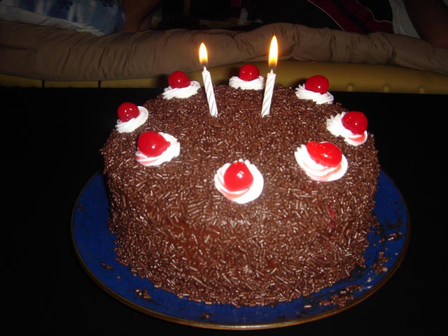 Portal 2 Cake By Rocketgirluvsukitake On Deviantart