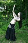 Moonlight Dancer X