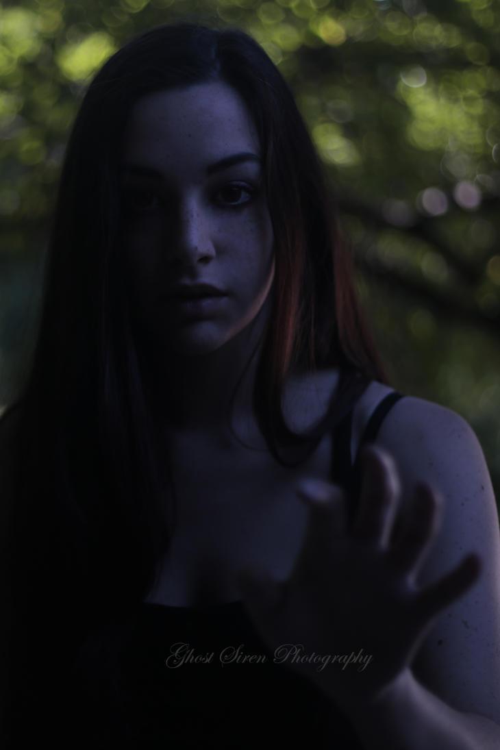 Innocence of the Nighttime by TheGhostSiren
