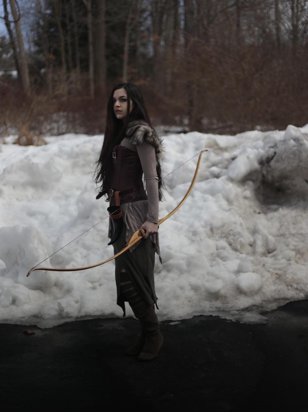Norse Wildling 2