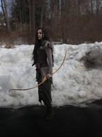 Norse Wildling 2 by TheGhostSiren