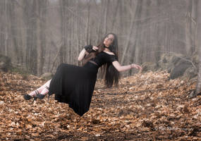 The Conjuring by TheGhostSiren