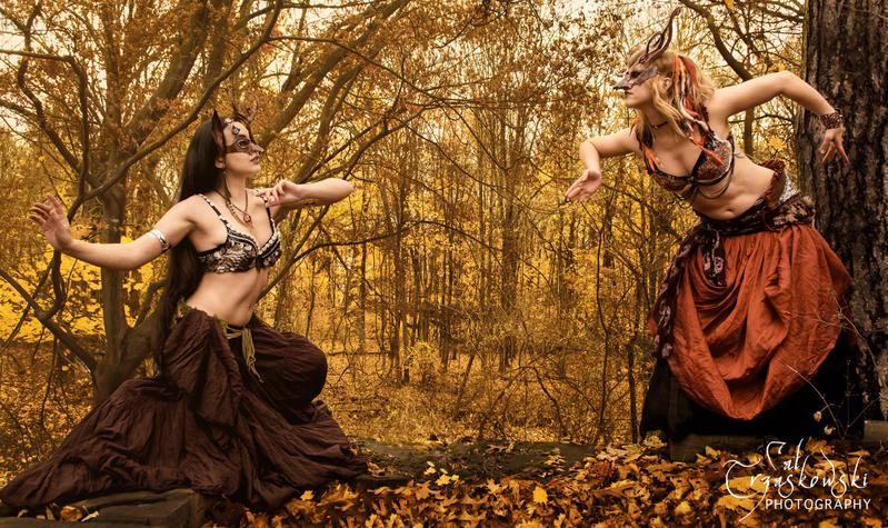 The Autumn Hunt