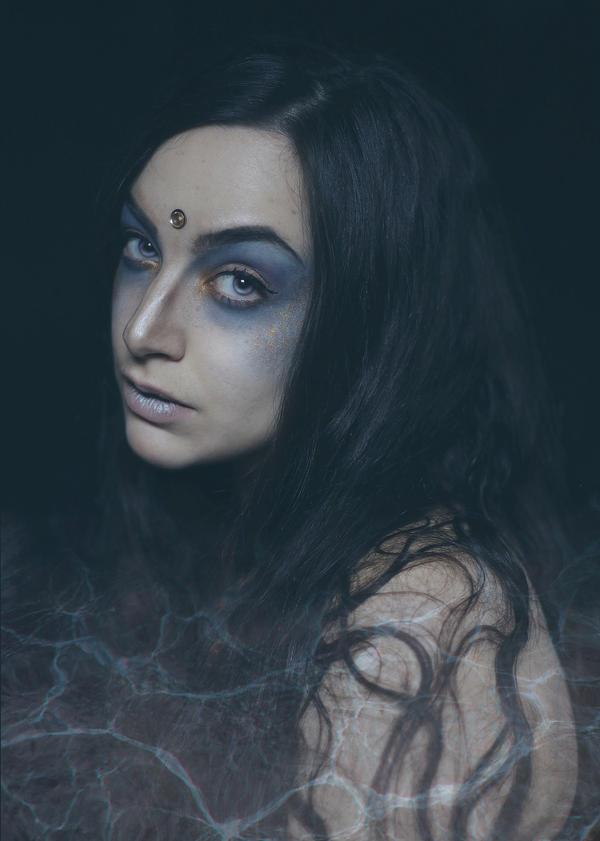 A Siren from the Deep by TheGhostSiren