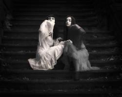 Ghoul Sisters
