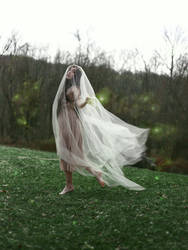 Awoken Spring by TheGhostSiren