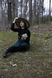 STOCK - If Anne was a Little Dark...