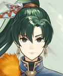 Brave Lyn [fanArt]