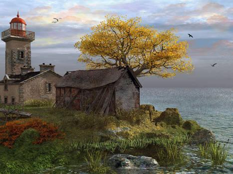 Little Island Bay