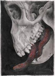 The Tongue by MaasikaVaarika
