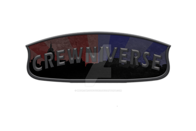 Crewniverse Logo by MetroProductions