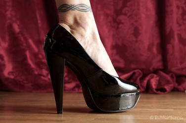 shoes by AndreaUhle