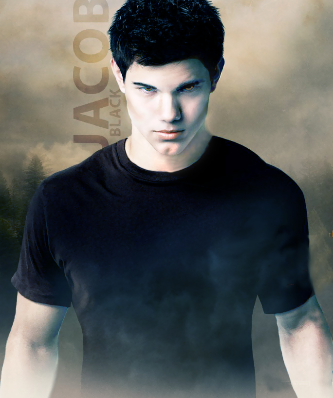 jacob black personals Jacob black is a la push shape-shifter or werewolf, alpha of his own pack he is a quileute native american he is potrayed by taylor lautner in twilight he is fifteen years old, and in new moon he phases into a wolf for the first time at the age of sixteen he imprints on bella swan life.