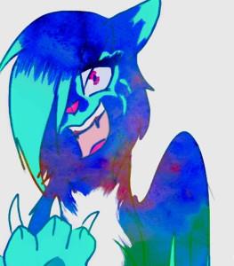 Frosttailka's Profile Picture