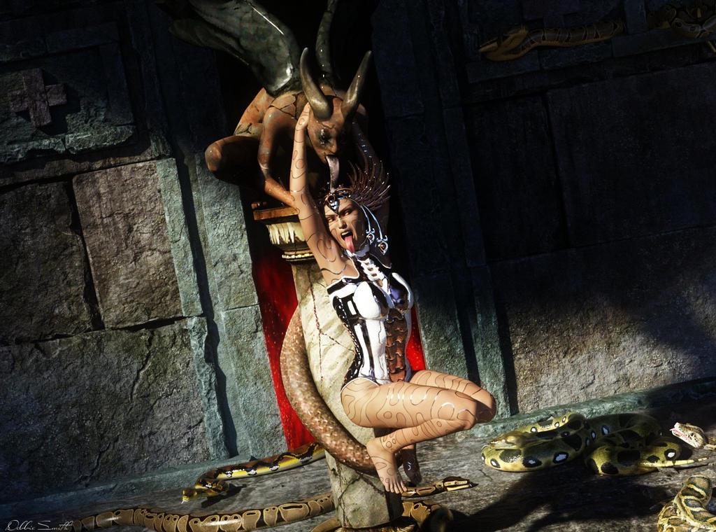 Demon Love