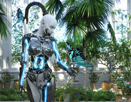 Artificial Pollination