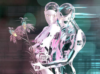 Cyber Lovers