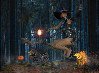Future Witch