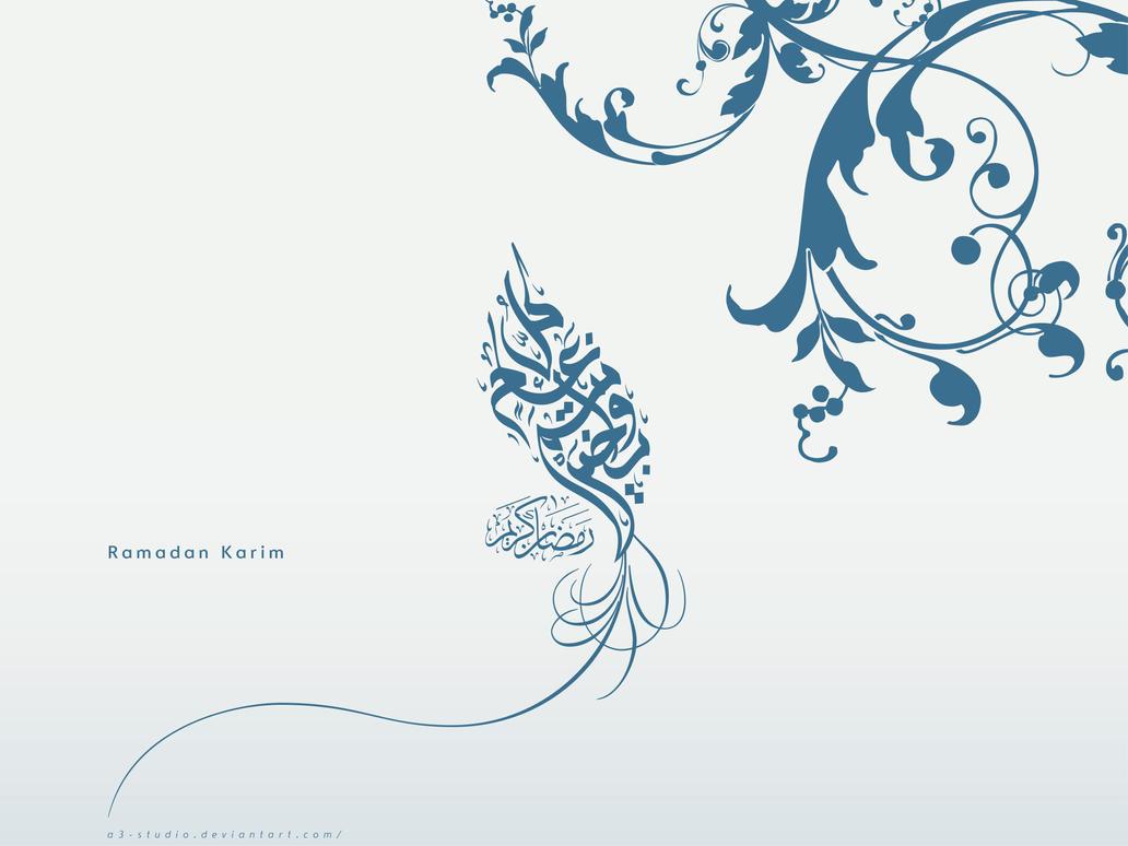 Ramadan Karim by a3-studio
