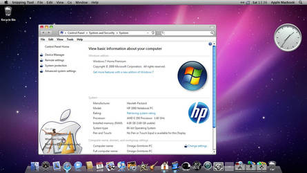 Mac OSX Download File