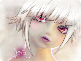 annaFIN by krustal-chan