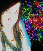 Crazy Bubbles by SandyCris91