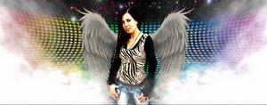 Angel Dreams by SandyCris91