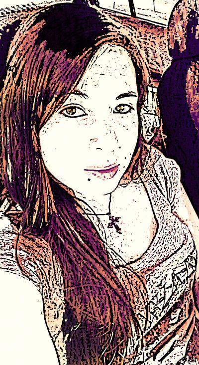 Just Me by SandyCris91