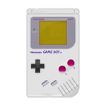 Realistic Game Boy Design